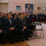 Valstybės šimtmetį sutinkant – apdovanoti geriausi Marijampolės apskr. VPK pareigūnai