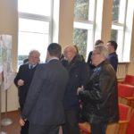 Marijampoliečiams pristatyti Pašešupio parko atnaujinimo sprendiniai