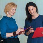 Ar moteris Lietuvoje gali būti laiminga verslininkė?