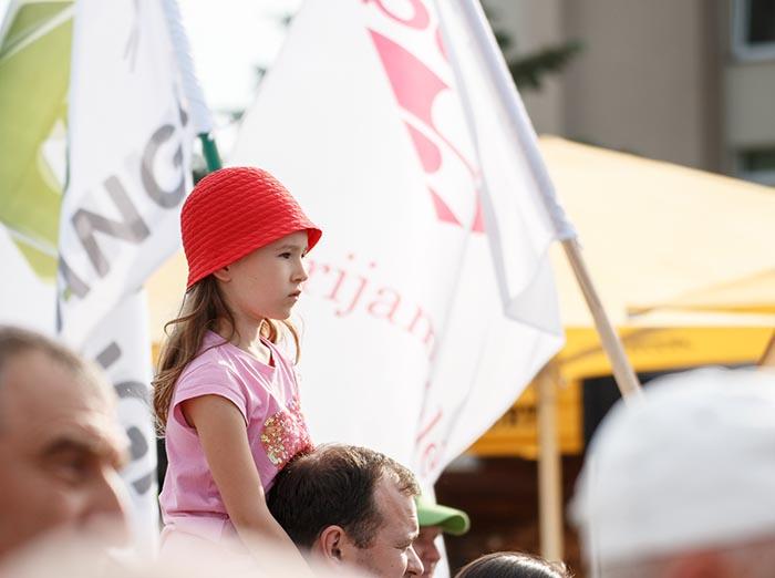 Vaiko teisių gynėjai Kalvarijoje pristatė veiklos naujoves vaiko gerovės srityje dirbantiems specialistams
