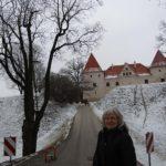 Bauskė ir Jelgava, arba mažų stebuklų beieškant