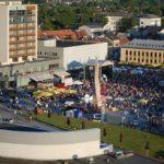 Šeštadienį Marijampolės centre – didžiausia pavasarinė mugė su pramogomis