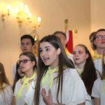 XIX tarptautinis sakralinės muzikos festivalis DŽIŪGAUKIM… ALELIUJA 2018 II