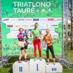 Triatlono sezono premjeroje – praėjusių metų lyderių pergalės