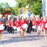 Marijampolės, 2018 m. Lietuvos kultūros sostinės, dienos II