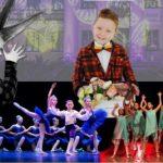 Kviečiame atvykti į Europos kultūros paveldo metų atidarymą ir  I respublikinį Paežerių dvaro vaikų baleto šokio ir muzikos festivalį