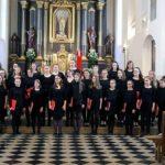 XIX tarptautinis sakralinės muzikos festivalis DŽIŪGAUKIM… ALELIUJA 2018 IV
