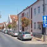 Naujai pastatyti ženklai Marijampolėje keičia miestelėnų įpročius