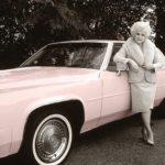 Ar žinote, kaip gimė visų laikų geriausios moters-verslininkės ikona?