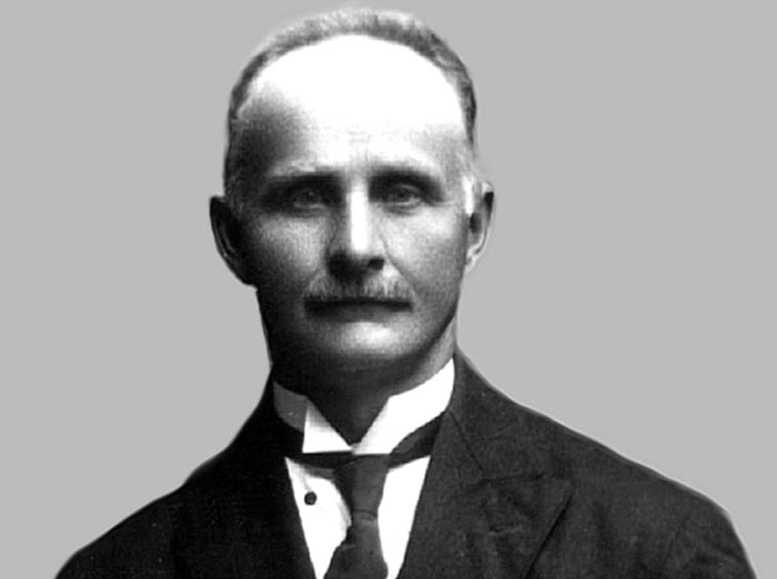Feliksas Bacevičius (du kartus buvo Lietuvos seimo narys)