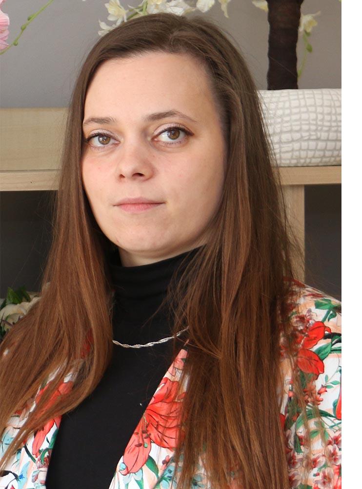 Giedrė Čepauskienė.
