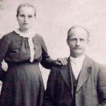 Onos Griniūtės-Bacevičienės prisiminimai VII