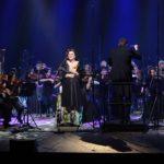 Marijampolėje – operos šventė su Violeta Urmanavičiūte-Urmana
