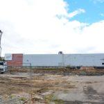 Marijampolėje Palangos gatvėje naujas prekybos centras ir gatvės rekonstrukcija