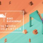 Vasaros trečiadieniais Marijampolėje vyks nemokami garsiausių lietuvių filmų seansai