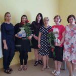 Marijampolės socialinės pagalbos centre pagerbti budintys ir socialiniai globėjai