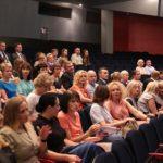 Pagerbti geriausieji šių metų Marijampolės savivaldybės abiturientai
