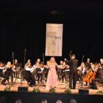 """Festivalis """"Marijampolė music park"""" startavo gražiausiomis operos arijomis"""