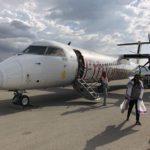 UNICEF misija Etiopijoje: pirmosios dienos dienoraščiai