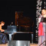 Lauros Latvaitytės-Zaman koncerte – pirmosios marijampoliečių aukos naujam fortepijonui