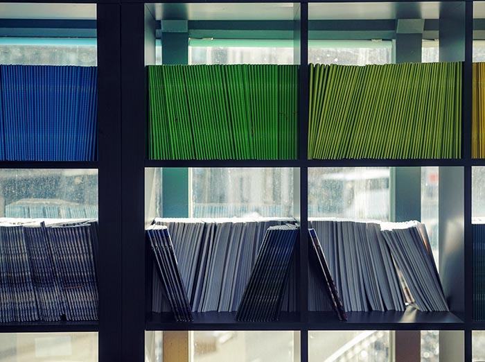 Įmonės informacijos valdymas 2019-aisiais: esminės tendencijos