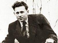 """Mažytis. Kazimieras Alfonsas Pyplys (ištrauka iš knygos """"Šimtas širdžių – ant Tėvynės laisvės kovų aukuro)"""