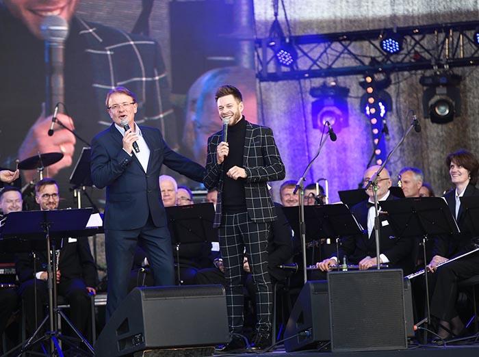 """Nuskambėjo penktojo """"Šv. Jurgio meno sezono"""" atidarymo akordai!"""