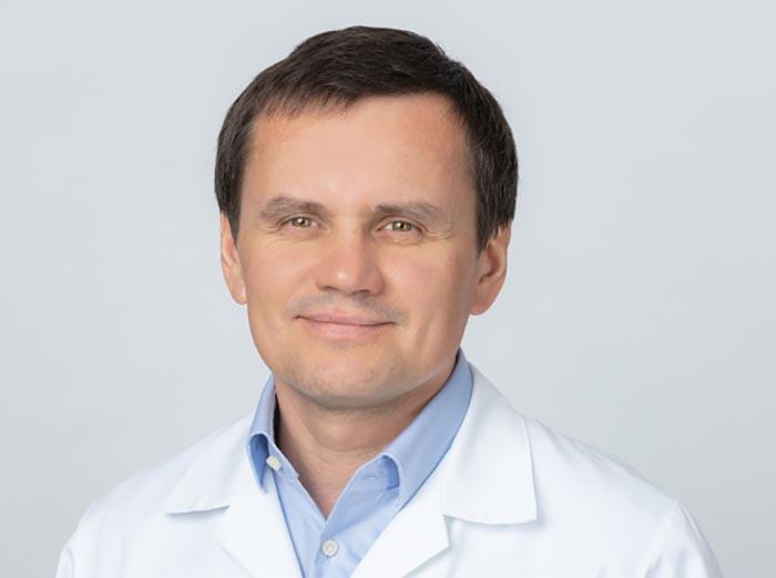 Gastroenterologas: mitas, kad kai kurias virškinamojo trakto ligas sukelia bloga mityba