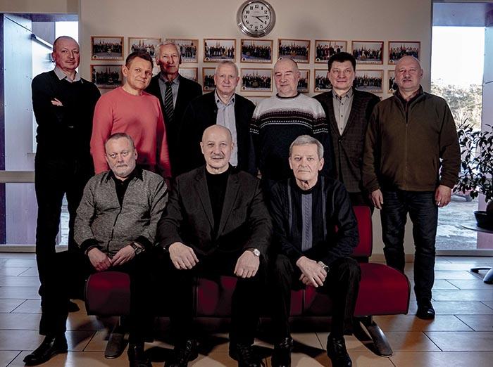 """Marijampolėje – išskirtiniai filmo """"Pirmieji kovotojai su mafija"""" seansai ir susitikimas su režisieriumi, rašytoju Dailiumi Dargiu"""