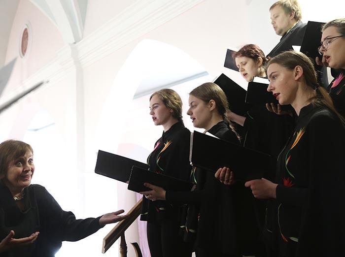 XX tarptautinis sakralinės muzikos festivalis DŽIŪGAUKIM… ALELIUJA 2019 II