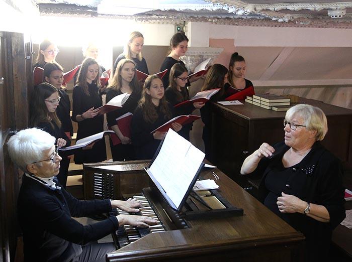 XX tarptautinis sakralinės muzikos festivalis DŽIŪGAUKIM… ALELIUJA 2019 VII