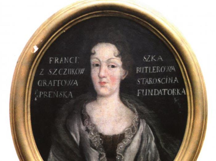 Šiandieninė Marijampolė Pranciškos Ščiukaitės-Butlerienės, atgimusios vienai dienai, akimis