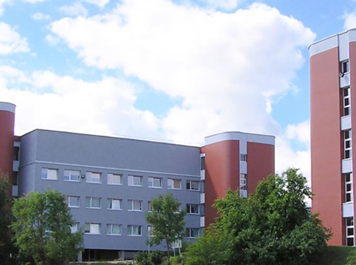 Marijampolės ligoninė toliau eina atsinaujinimo ir inovacijų keliu