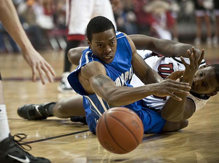Nepataisomiems sporto aistruoliams – krepšinio lažybos
