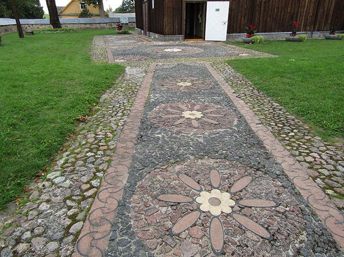 Savaitgalio pasižvalgymai Molėtų rajone: Joniškis, Inturkė, Rudesa, arba karalienės Bonos Sforzos pėdsakais