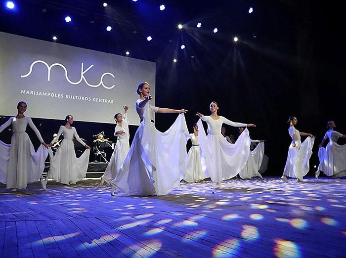 Marijampolės kultūros centras pradėjo 21 -ąjį kūrybinės veiklos sezoną