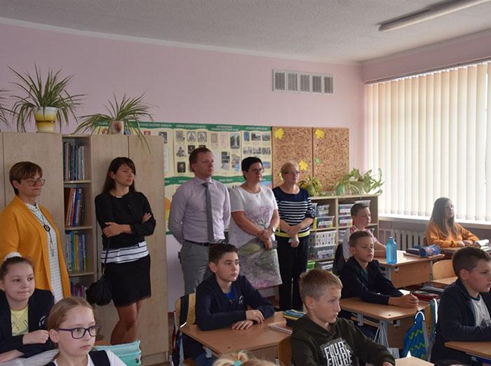 Marijampolės savivaldybės dovana visiems moksleiviams – skaitmeninė biblioteka
