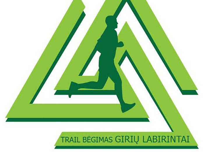 """""""Trail"""" bėgimas """"Girių labirintai Helovinas""""!!!"""