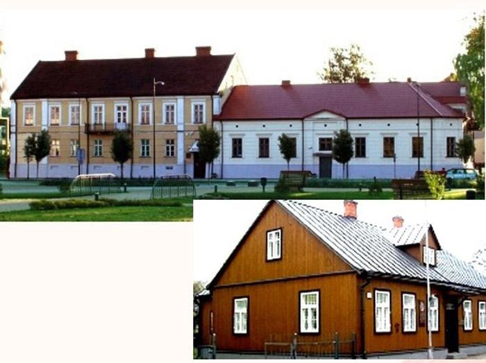 Lietuvos Prezidento K. Griniaus memorialinis muziejus bus prijungtas prie Marijampolės kraštotyros muziejaus