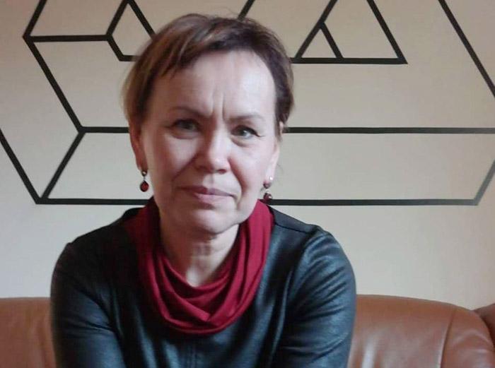 """Psichologė Romalda Stasionienė: """"Tam, kad keistųsi netinkamas paauglio elgesys, reikia suprasti tokio elgesio motyvus"""""""