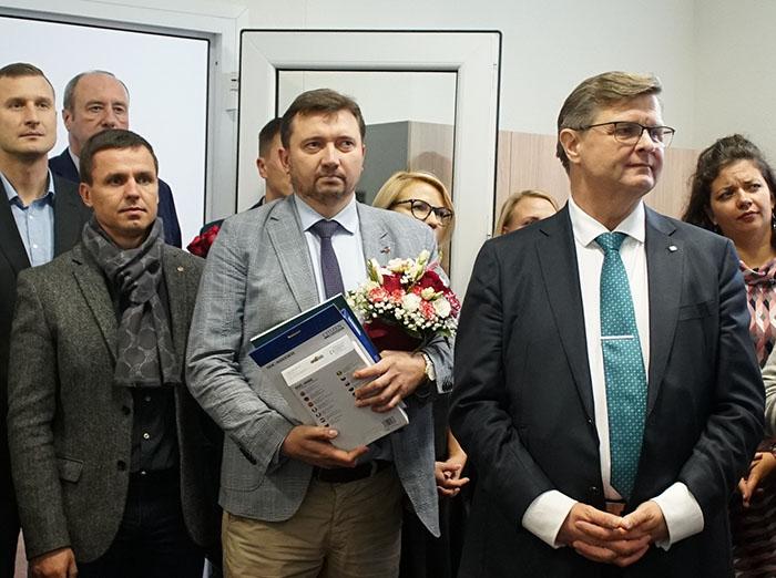 """Marijampolėje veiklą pradeda jau septintasis bendradarbystės centras """"Spiečius"""""""