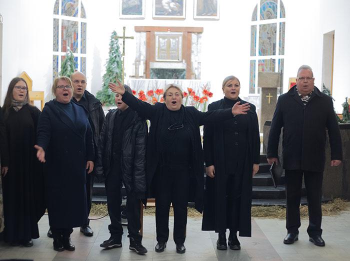 XX tarptautinis sakralinės muzikos festivalis DŽIŪGAUKIM… ALELIUJA 2019 – Kalėdos