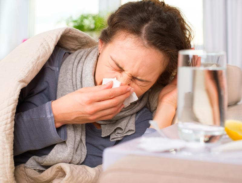 Šaltąjį sezoną lydinčios ligos: nuo komplikacijų apsisaugoti įmanoma