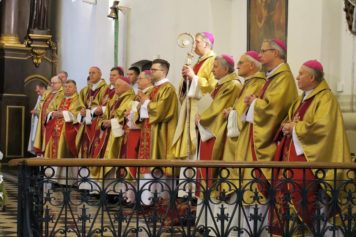 Palaimintojo Jurgio Matulaičio liturginis minėjimas ir PJM draugijos suvažiavimas