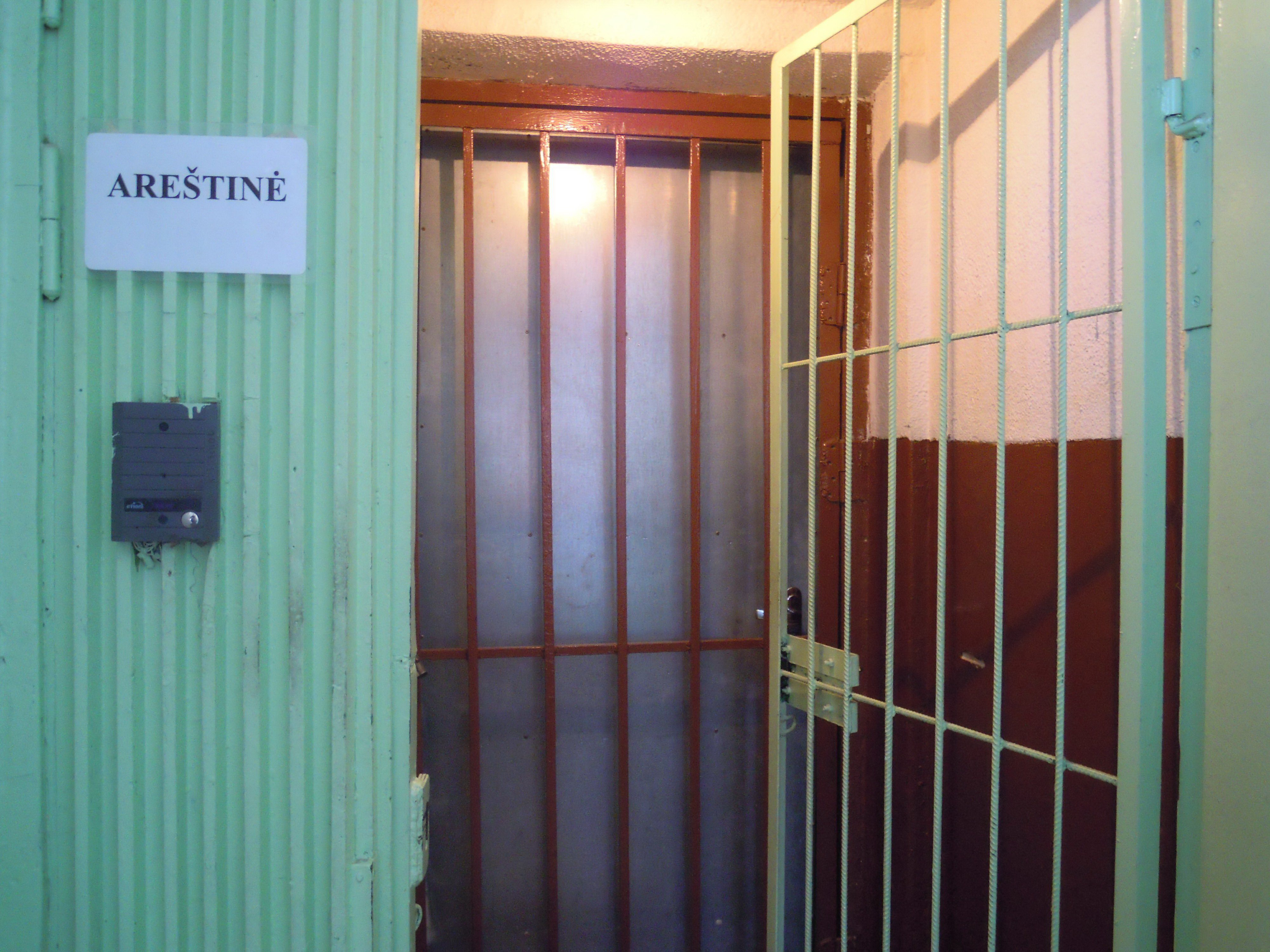 Vienos vagystės pėdsakais: mistika ir keiksmai teisme