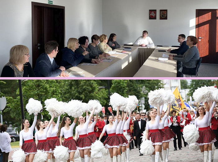 """Didžiausia Marijampolės miesto šventė """"Cukrinis festivalis"""" – gegužės 29–31 d."""