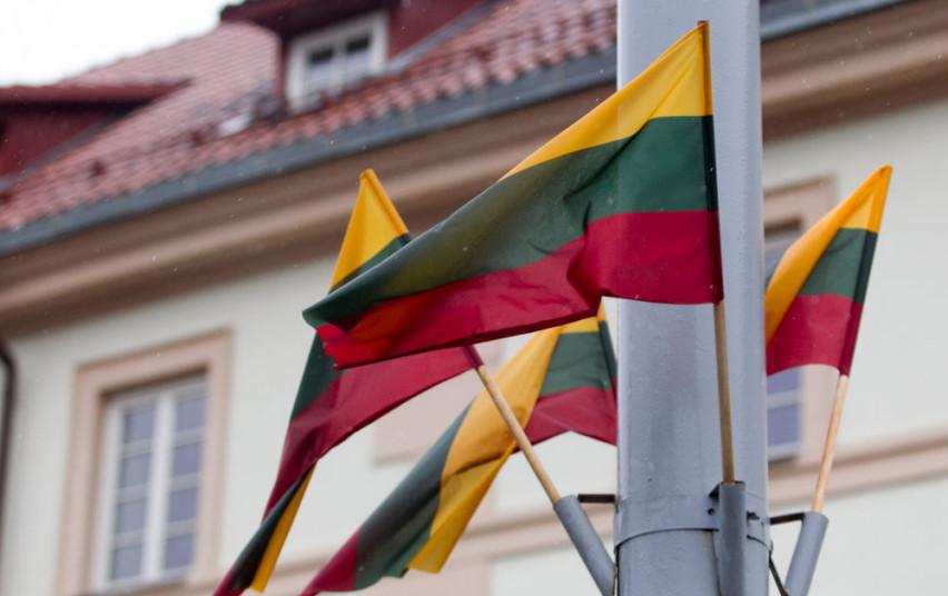 Visoje Lietuvos Respublikos teritorijoje skelbiamas karantinas