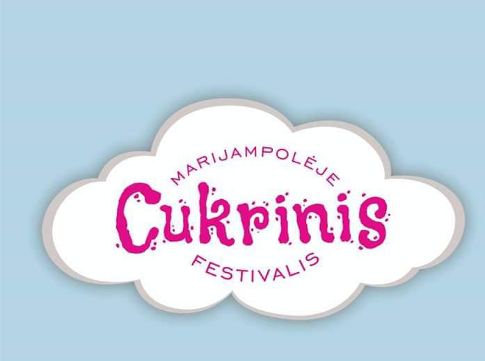 Marijampolės miesto šventė CUKRINIS FESTIVALIS