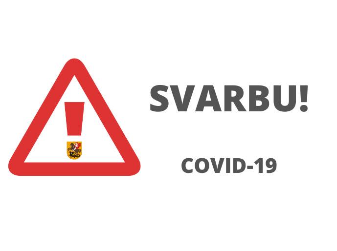 Visuotinis nerimas dėl koronaviruso – palankus metas melagingai informacijai sklisti