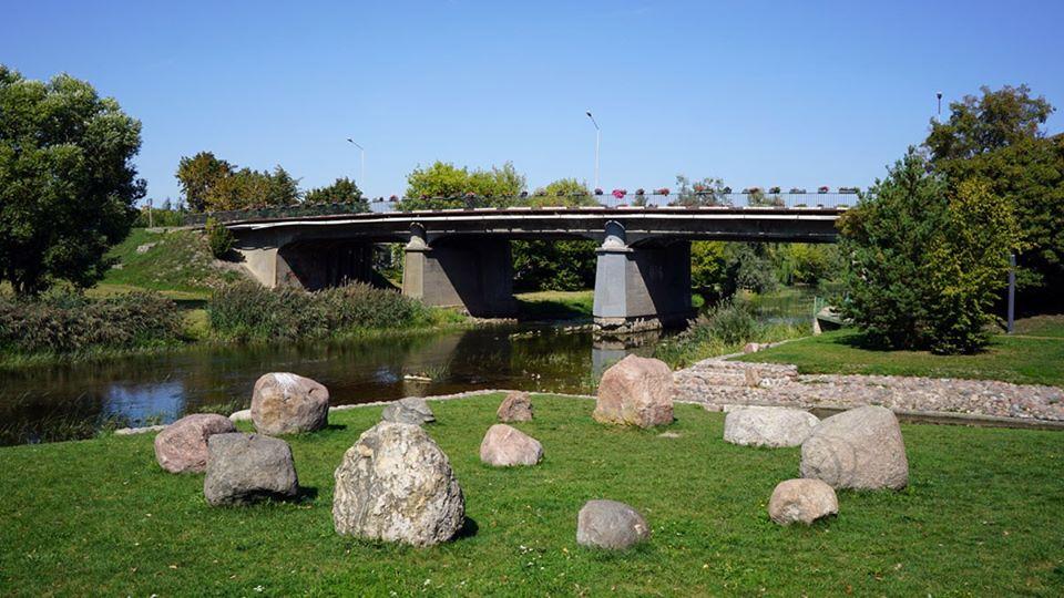 Rekonstrukcijai uždaromas Vilkaviškio gatvės tiltas Marijampolėje!